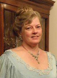 Patrice Greenwood