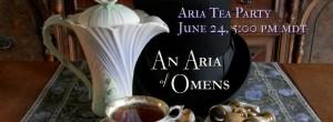 Aria Tea Party